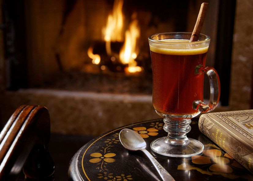 Warm Rum Drinks  14 Cozy Drink Alternatives to Coffee