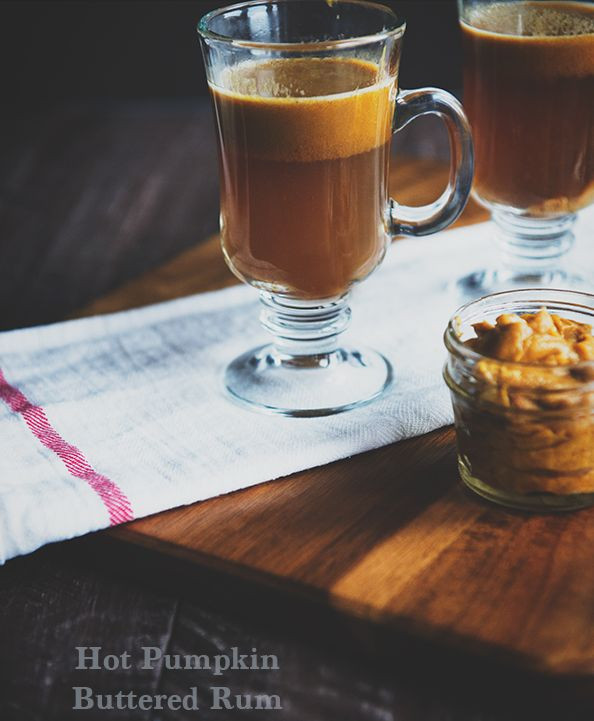 Warm Rum Drinks  1000 images about winter drinks on Pinterest