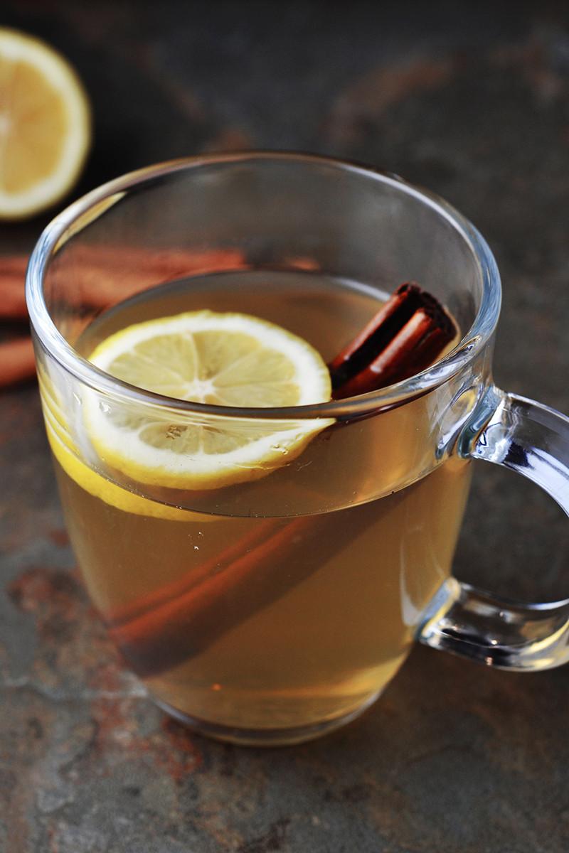 Warm Rum Drinks  Rum Hot Toddy Recipe