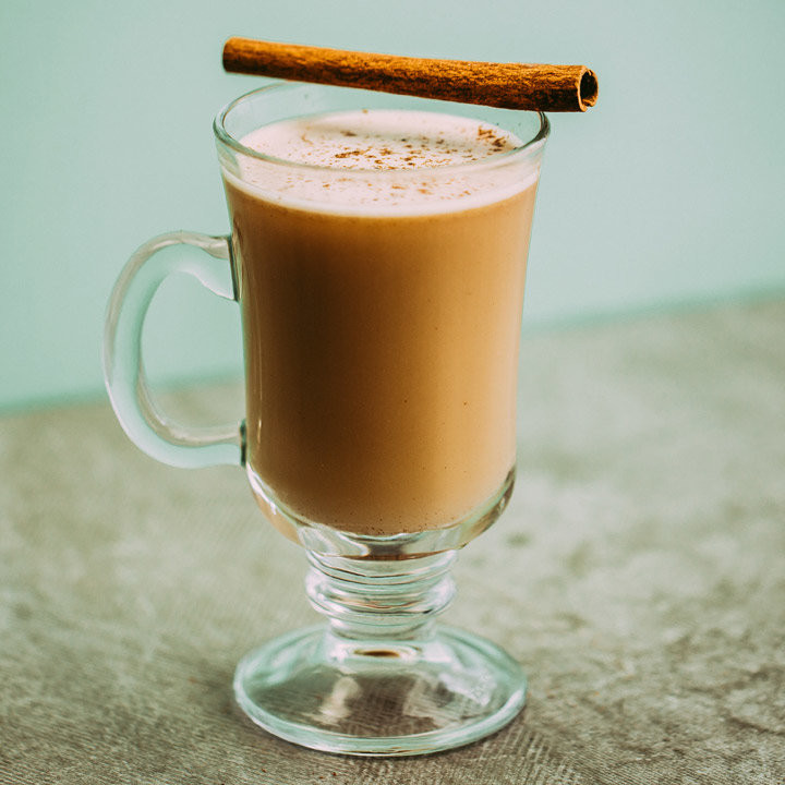 Warm Rum Drinks  Keep Warm on Cold Nights with Hot Buttered Rum