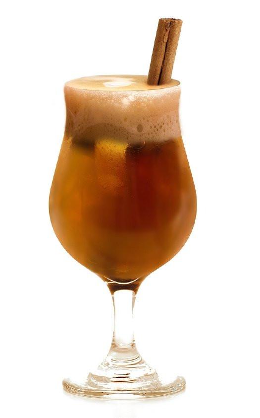 Warm Rum Drinks  Recipe Hot Buttered Rum – Drinkhacker