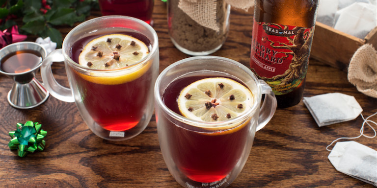 Warm Vodka Drinks  20 Best Winter Cocktails for 2018 Easy Winter Alcoholic