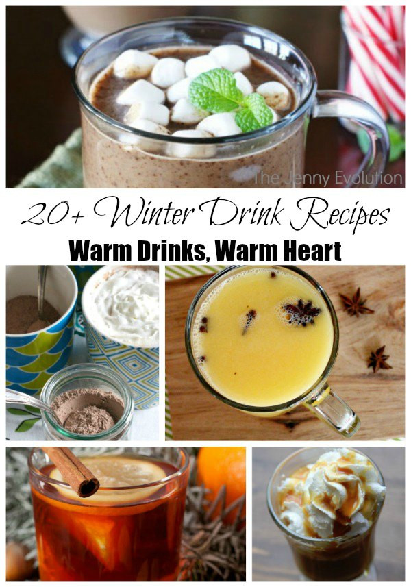 Warm Vodka Drinks  Keep Warm Winter Drink Recipes Alcohol Free