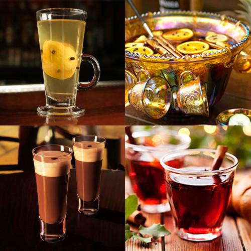 Warm Vodka Drinks  10 Top Hot Drinks