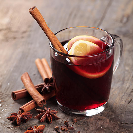 Warm Vodka Drinks  10 Winter Cocktails for Cold Nights