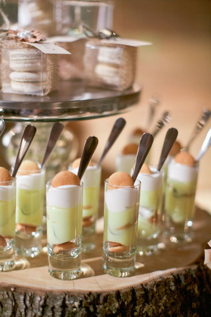 Wedding Dessert Ideas  30 Delicious Dessert Table Ideas