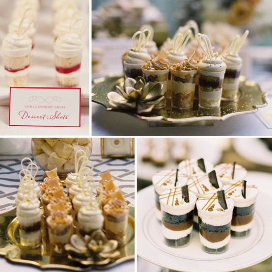 Wedding Dessert Ideas  Dessert Buffet Ideas Weddings By Lilly