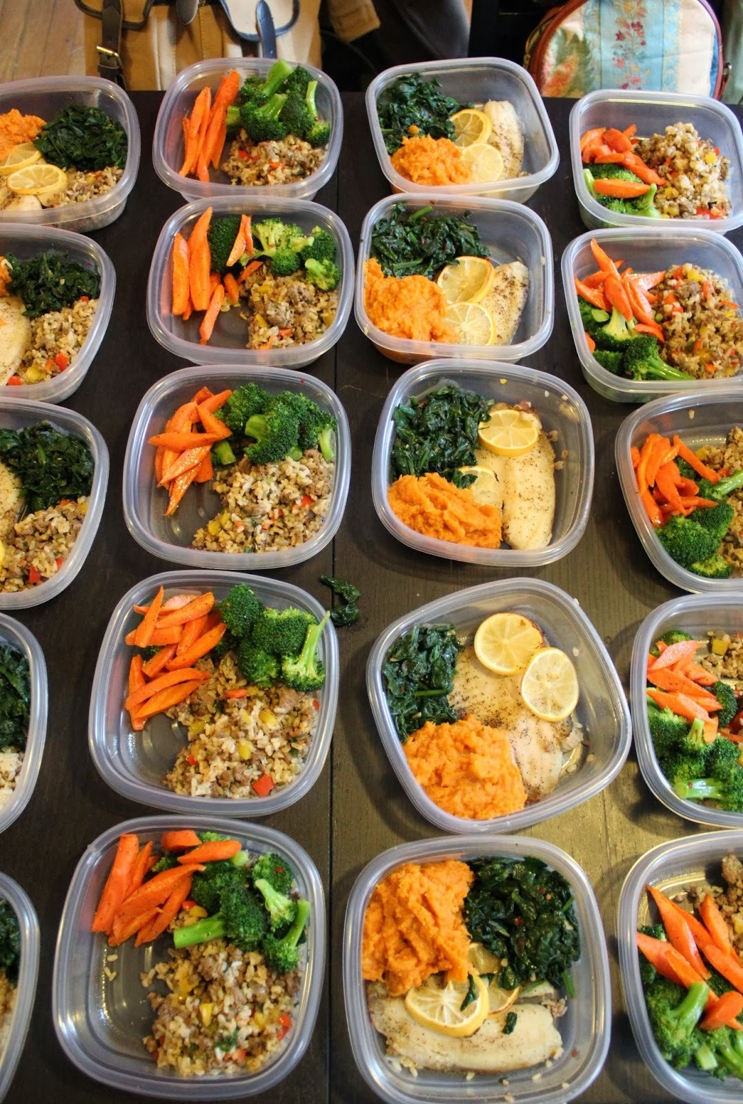 Weekday Dinner Ideas  Healthy Meal Prep Ideas For The WeekWritings and Papers
