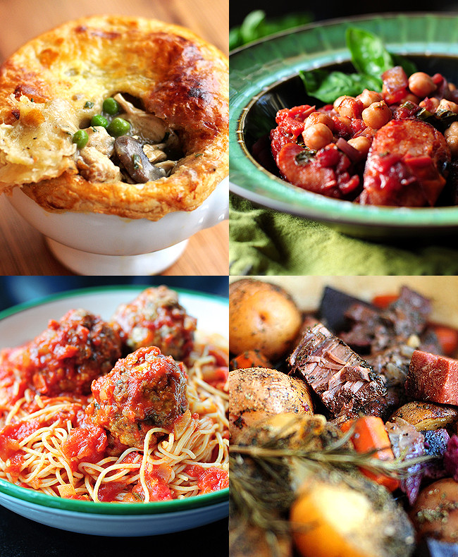 Weekday Dinner Ideas  4 Special Occasion Weeknight Dinner Ideas
