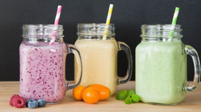 Weight Gain Smoothies  How Do Men Gain Weight With A Fast Metabolism