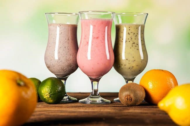Weight Gain Smoothies  11 High Calorie Smoothie Recipes for Weight Gain – The
