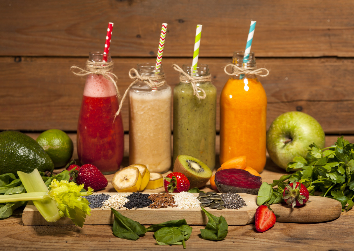 Weight Gain Smoothies  Are You Trying to Gain Weight Try These 5 Awesome