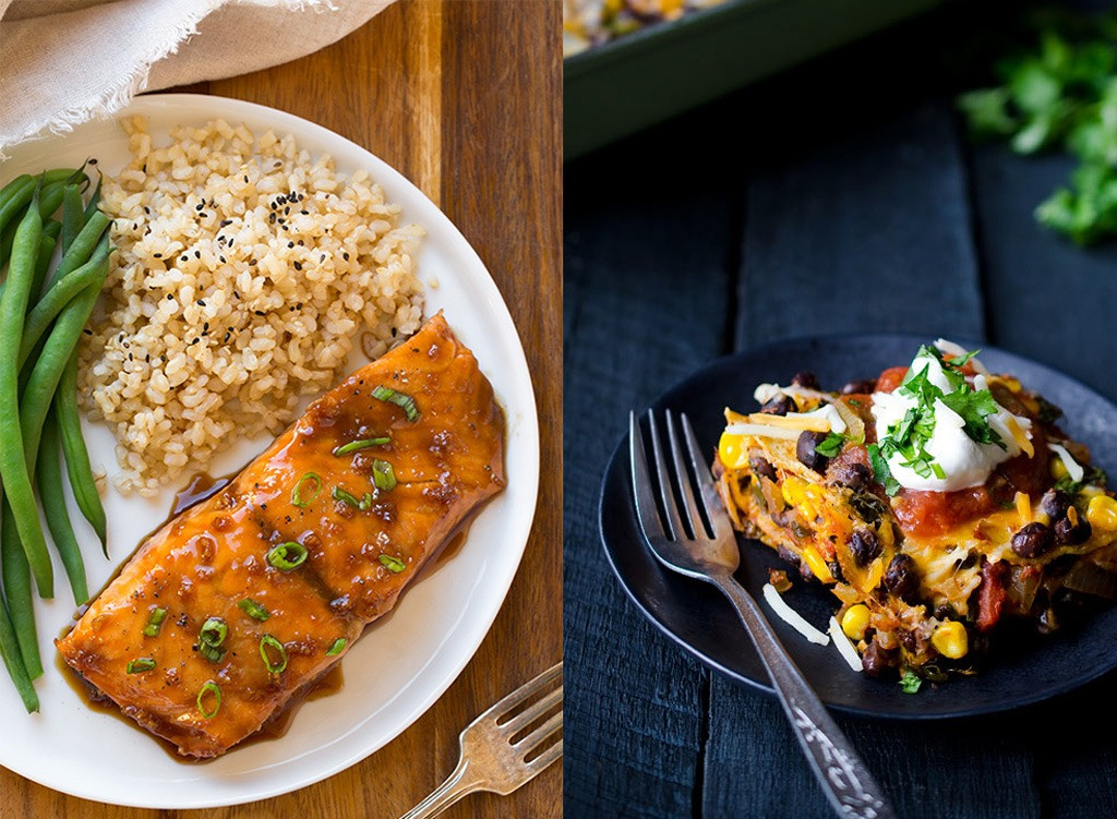 Weight Loss Dinner  20 Easy And Healthy Weight Loss Recipes You Need To Try