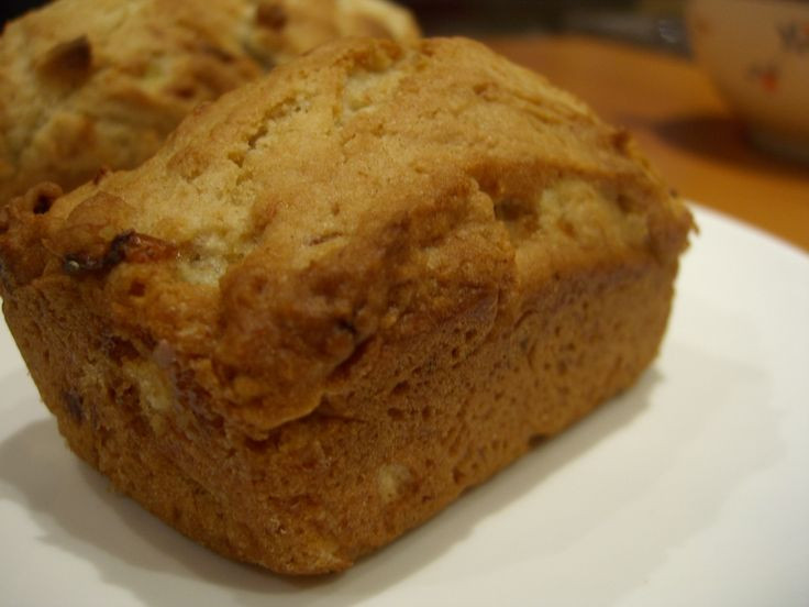 Weight Watchers Banana Bread  17 Best images about Weight Watchers Breads on Pinterest