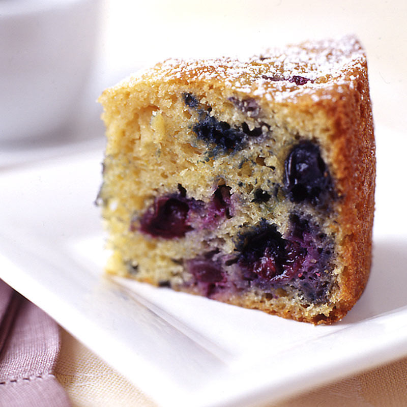 Weight Watchers Cake Recipes  Slow Cooker Blueberry Coffee Cake Recipes