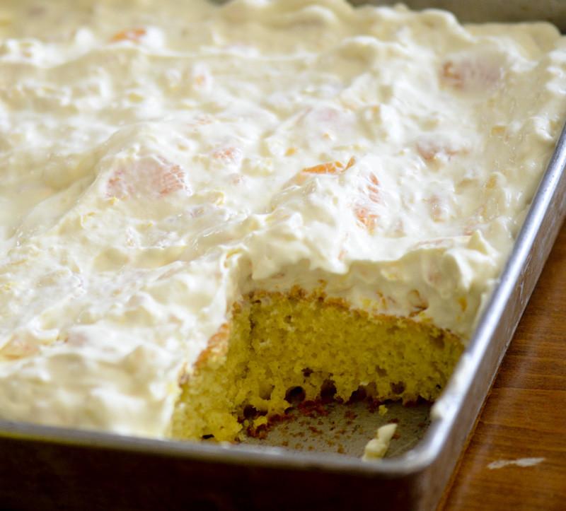 Weight Watchers Cake Recipes  Weight Watcher's Sunshine Cake – Recipe Diaries