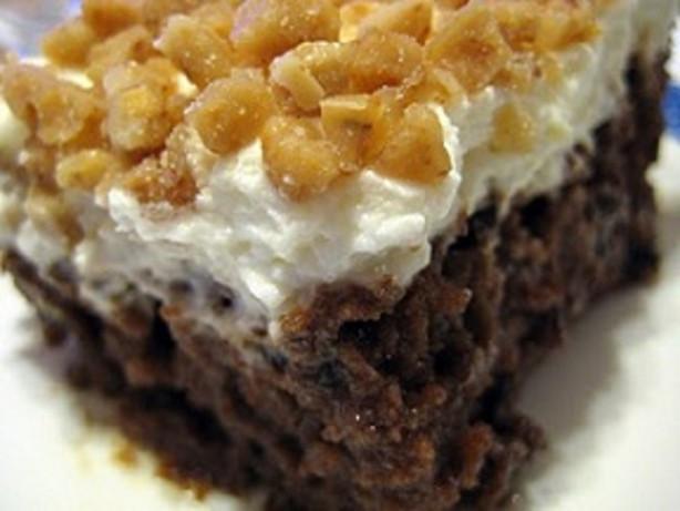 Weight Watchers Cake Recipes  Better Than Cake Weight Watchers Style Recipe Food