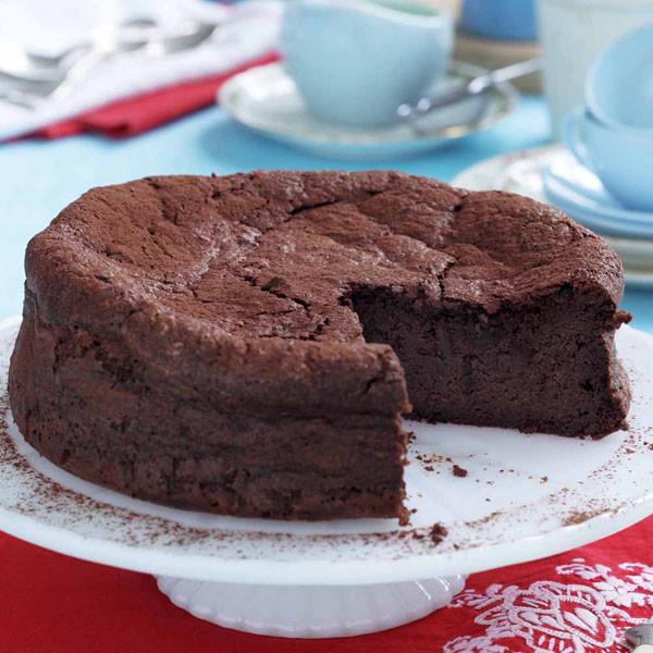 Weight Watchers Cake Recipes  Chocolate beetroot cake