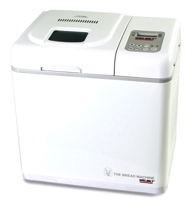 Welbilt Bread Machine  Welbilt Model 4400 Bread Machine Refurbished Free