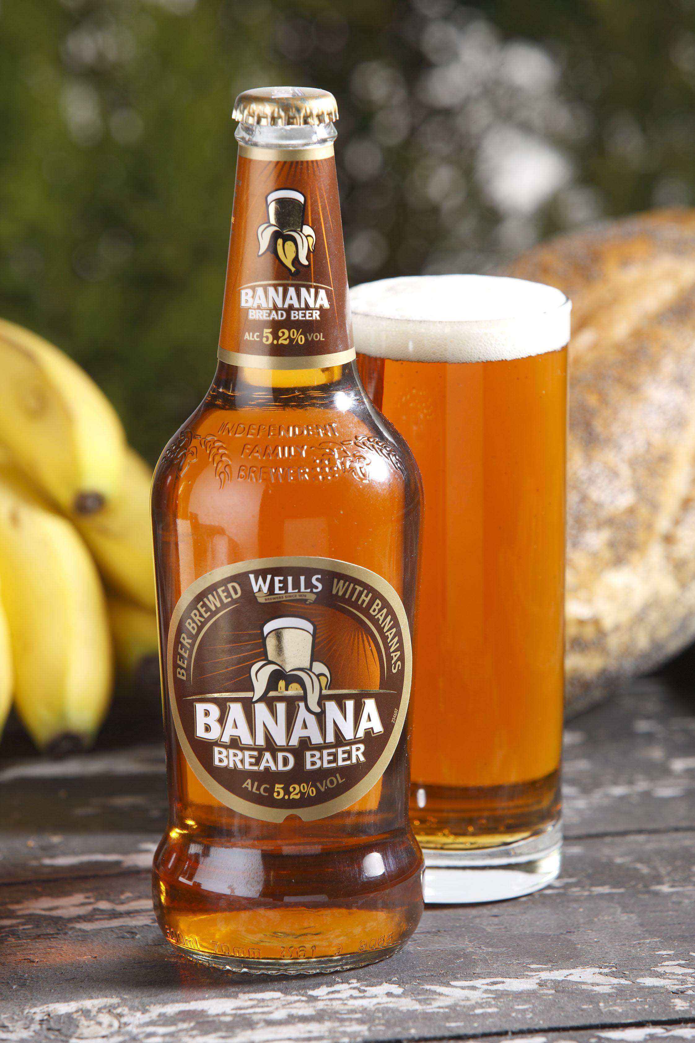 Wells Banana Bread Beer  Banana Bread Beer Charles Wells' Enduring Oddity