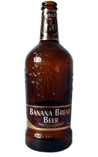 Wells Banana Bread Beer  Beer Bottle Collection Beer Bottles from the UK & World