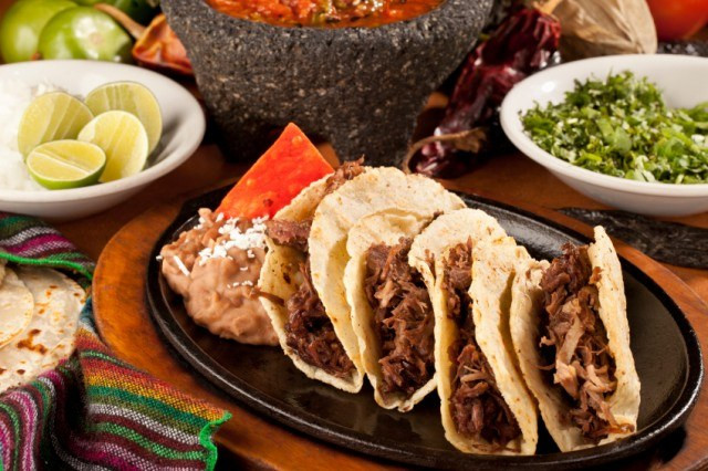 What Can I Make For Dinner Tonight  The Best Taco Recipes You Can Make for Dinner Tonight