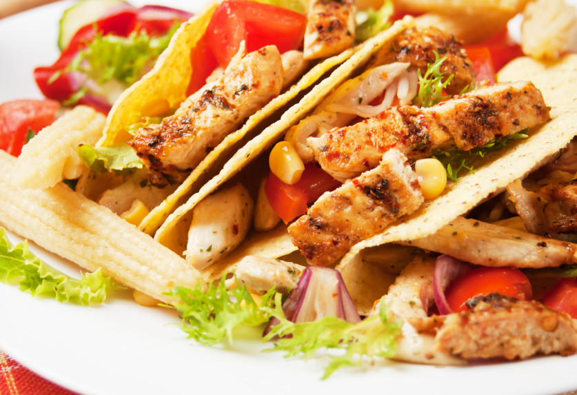 What Can I Make For Dinner Tonight  6 Best Taco Recipes You Can Make for Dinner Tonight Part 3