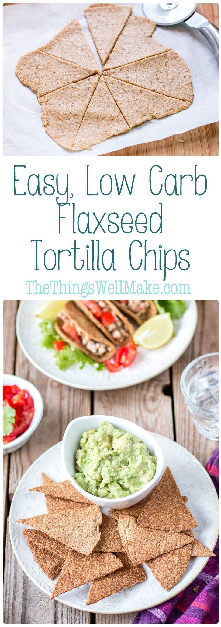 What Can I Make For Dinner With These Ingredients  100 Flaxseed Meal Recipes on Pinterest