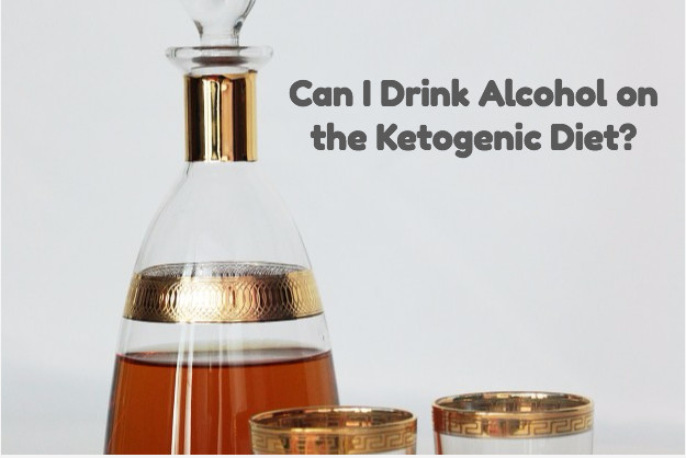 What Can You Drink On The Keto Diet  Can I Drink Alcohol on the Ketogenic Diet – Keto Klarity