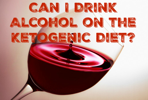 What Can You Drink On The Keto Diet  Can I Drink Alcohol on the Ketogenic Diet – My Sugar Free