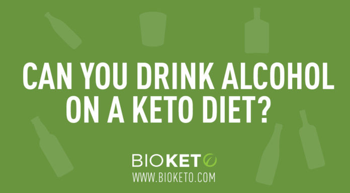 What Can You Drink On The Keto Diet  Can You Drink Alcohol on a Keto Diet
