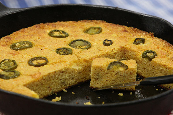 What Goes With Cornbread  What Goes Well with Cornbread