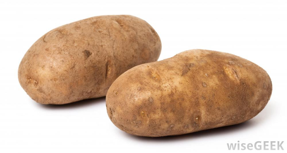 What Is A Potato  What is an Idaho Potato with pictures