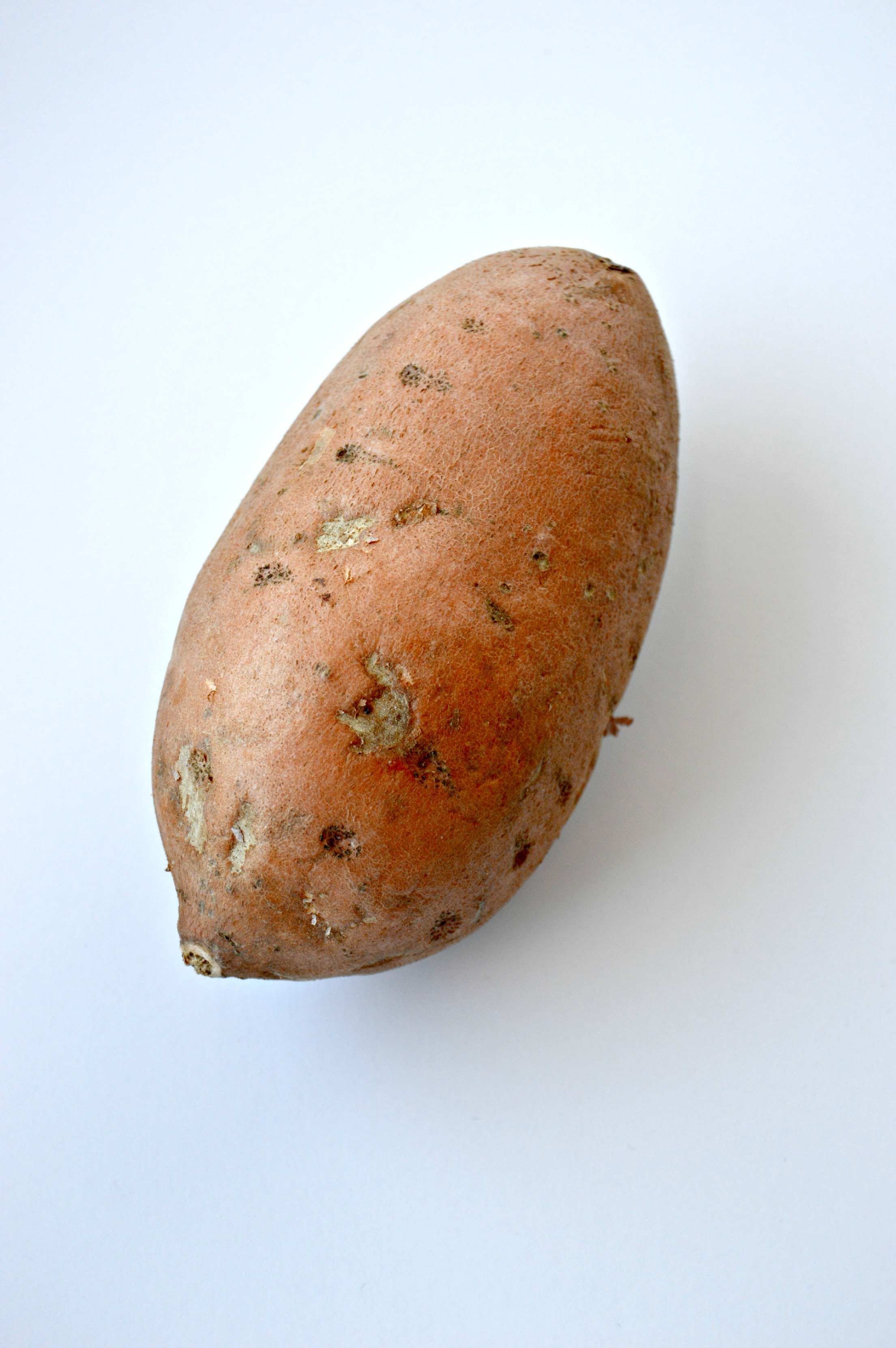 What Is A Potato  How to Make a Baked Sweet Potato in the Microwave Clean