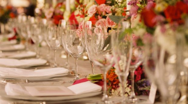 What Is A Rehearsal Dinner  Cleveland Rehearsal Dinner Venues