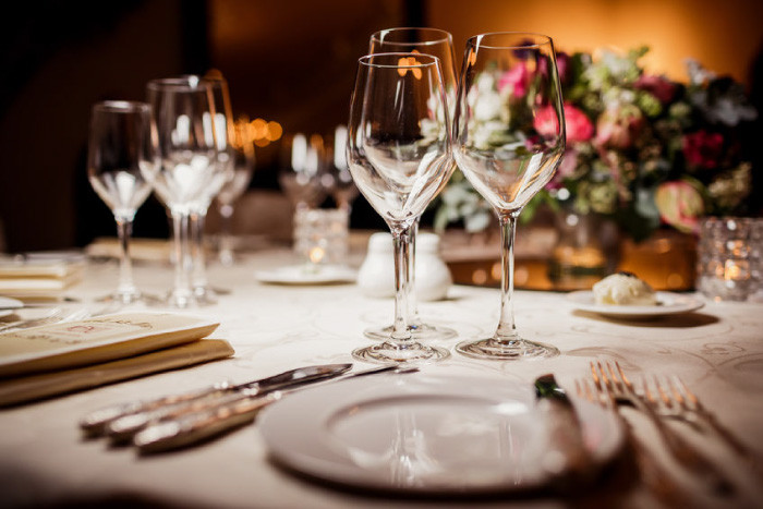 What Is A Rehearsal Dinner  Choosing Your Rehearsal Dinner Venue Premier Weddings