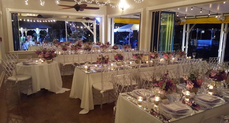 What Is A Rehearsal Dinner  Rehearsal Dinner Venues Delray Beach