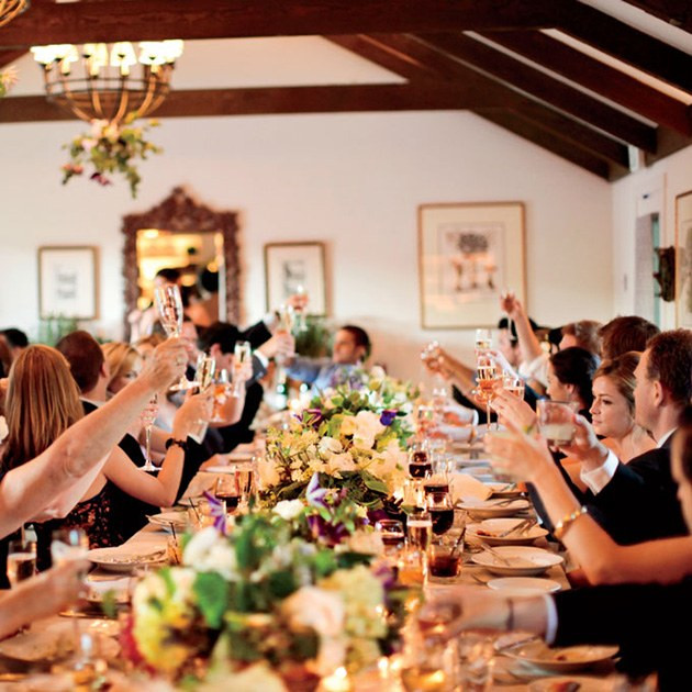 What Is A Rehearsal Dinner  Wedding Rehearsal Dinner Gifts Etiquette Explained