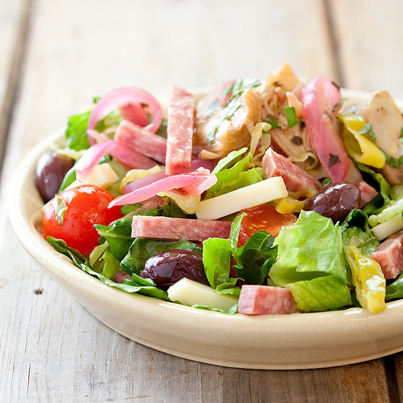 What Is Antipasto Salad  Marinated Antipasto Salad