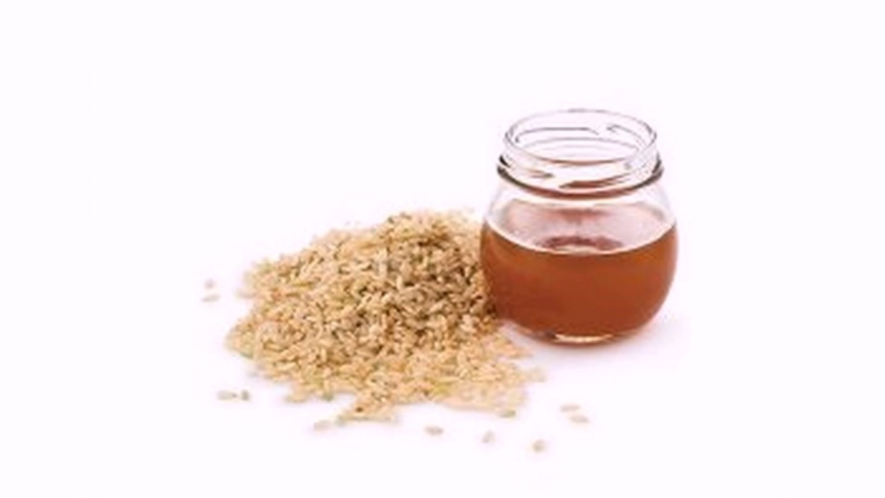 What Is Brown Rice Syrup  brown rice syrup