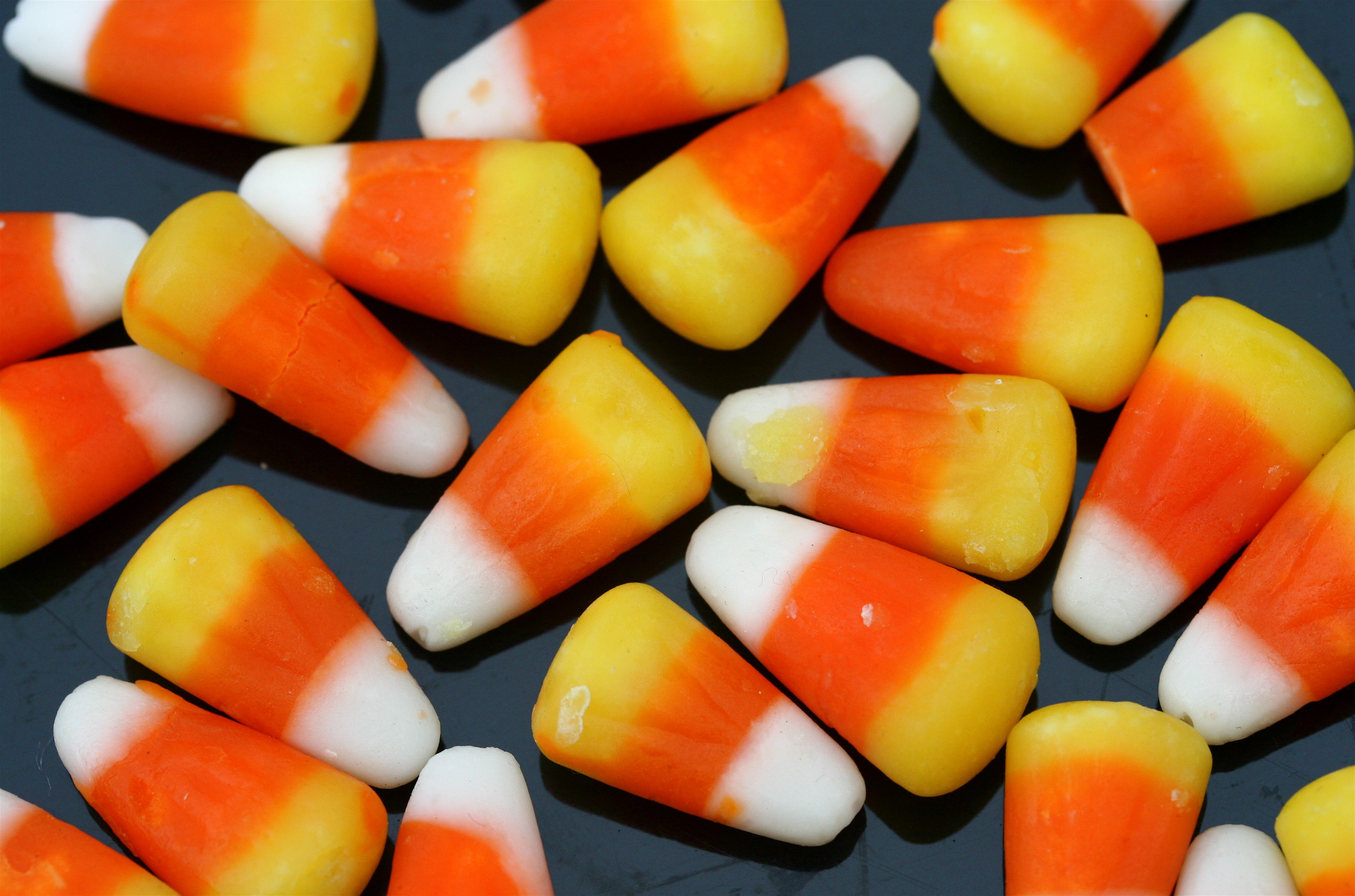 """What Is Candy Corn  English equivalent of """"candy corn"""""""