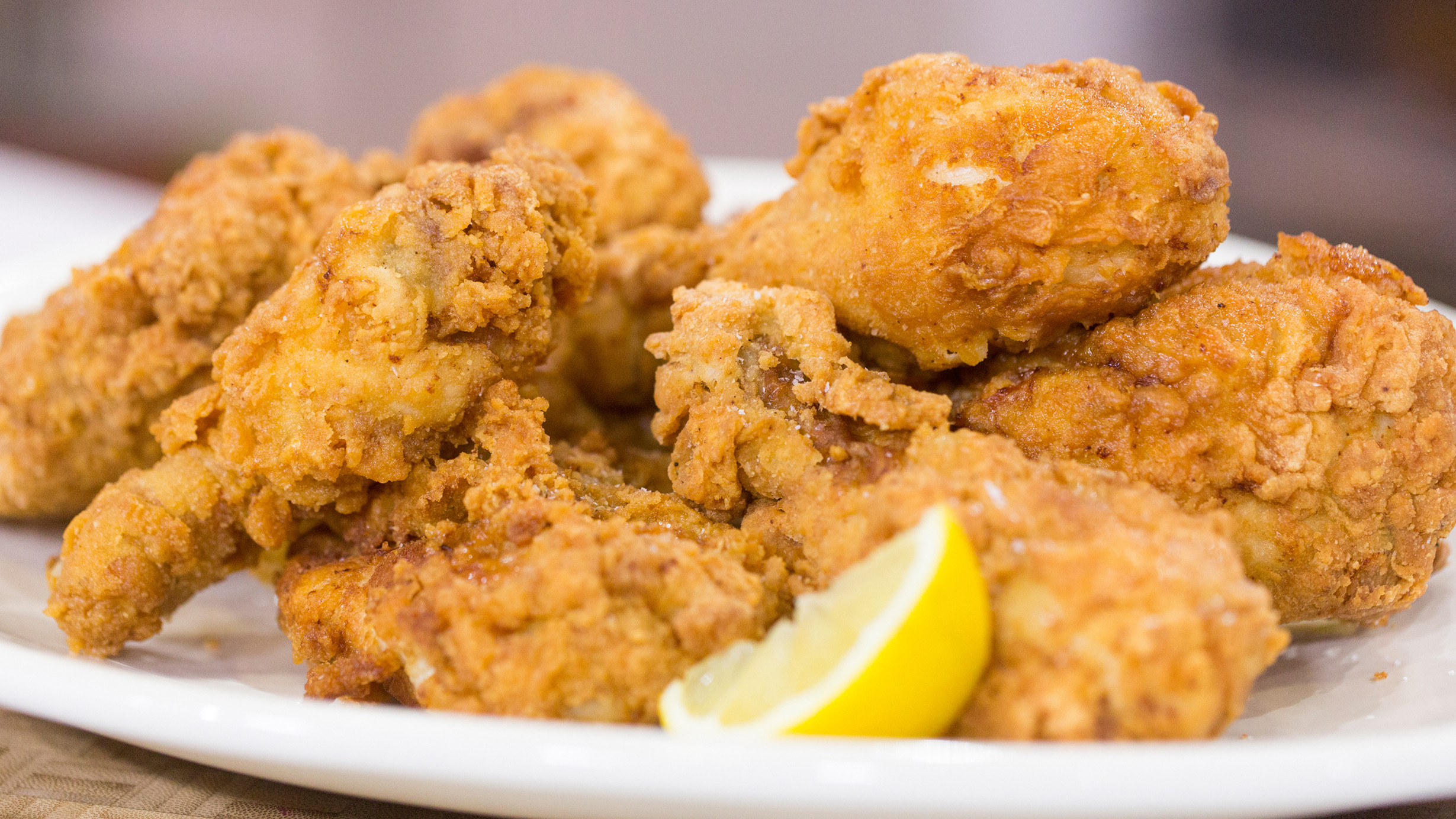 What Is Chicken Fried Chicken  Savannah s Mom s Homestyle Fried Chicken TODAY