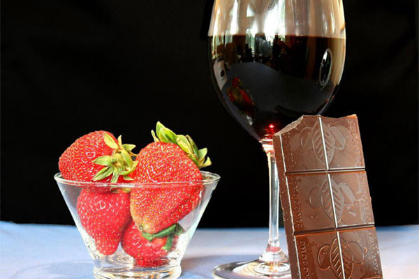 What Is Dessert Wine  Sip Tips Dessert Wines and How To Pair Them The Dish by