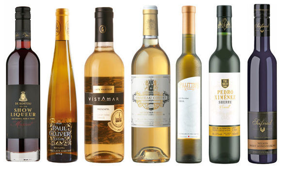 What Is Dessert Wine  The 7 best dessert wines Food Life & Style