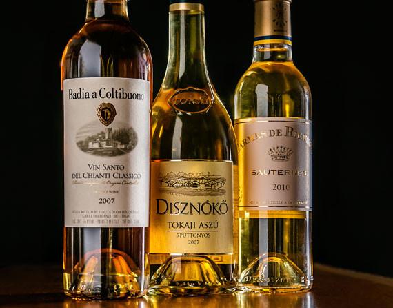 What Is Dessert Wine  The Best Sweet Dessert Wine Pairings for Valentine s Day