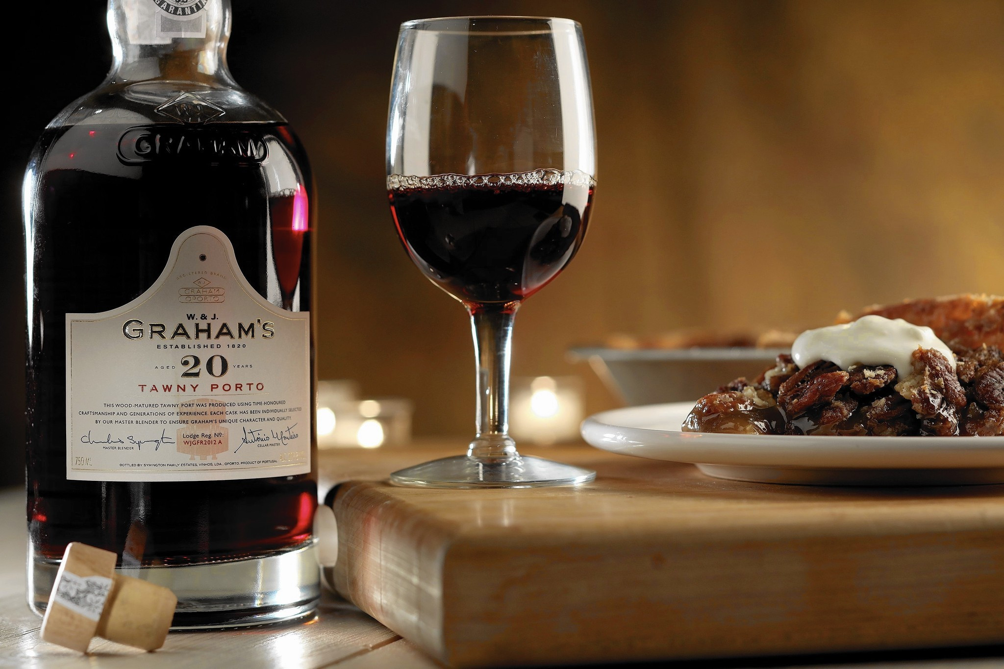 What Is Dessert Wine  The one wine to serve with Thanksgiving dessert Chicago