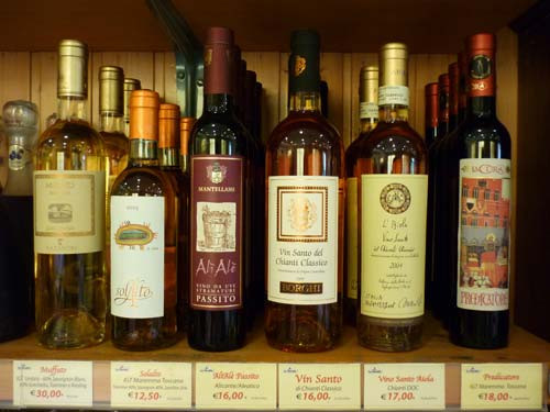 What Is Dessert Wine  Italian Dessert Wine Sweet Italian Wine from Maremma