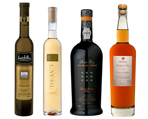 What Is Dessert Wine  Delicious Dessert Wines to Sip This Thanksgiving