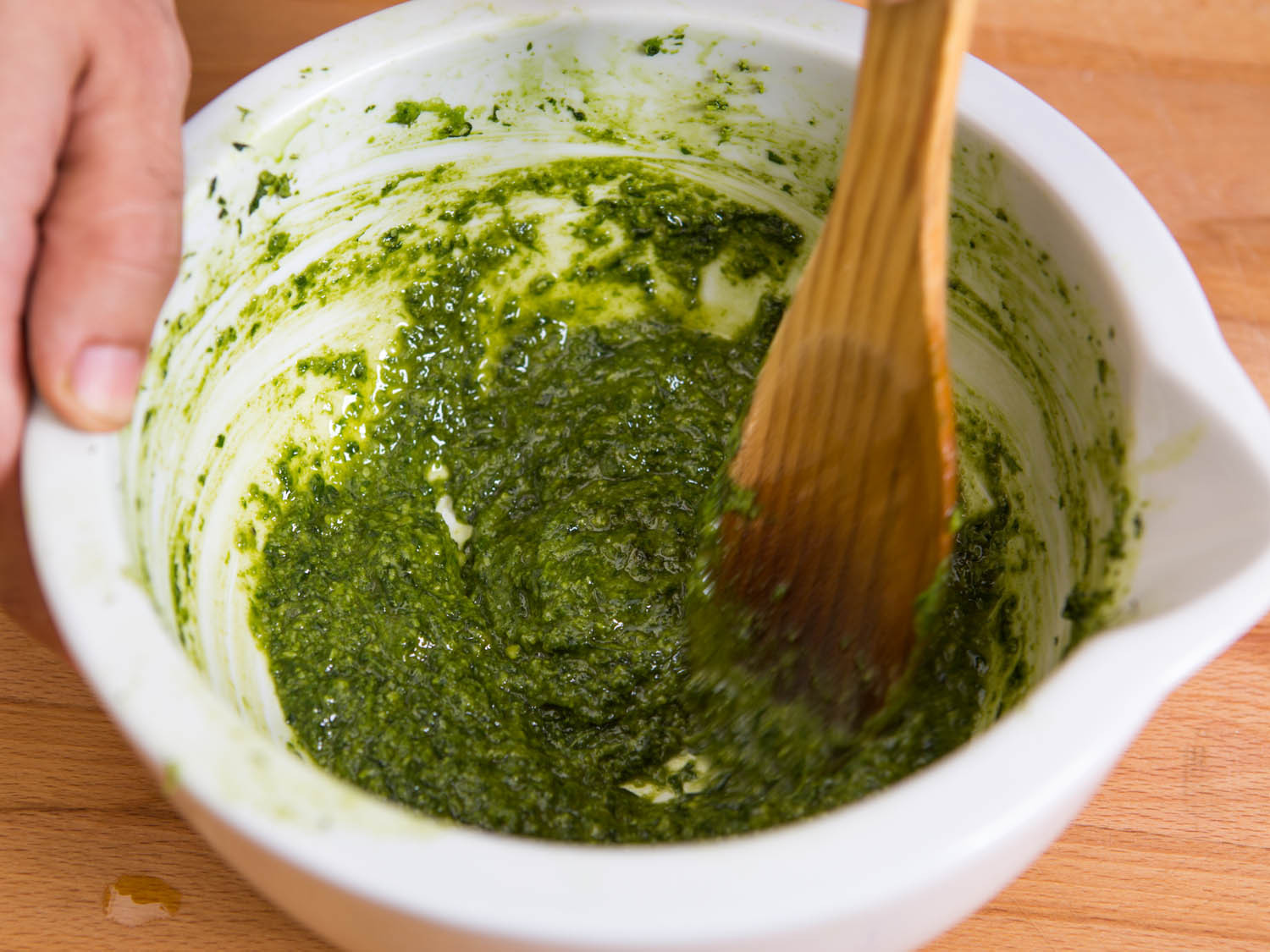 What Is Pesto Sauce  How to Make the Best Pesto