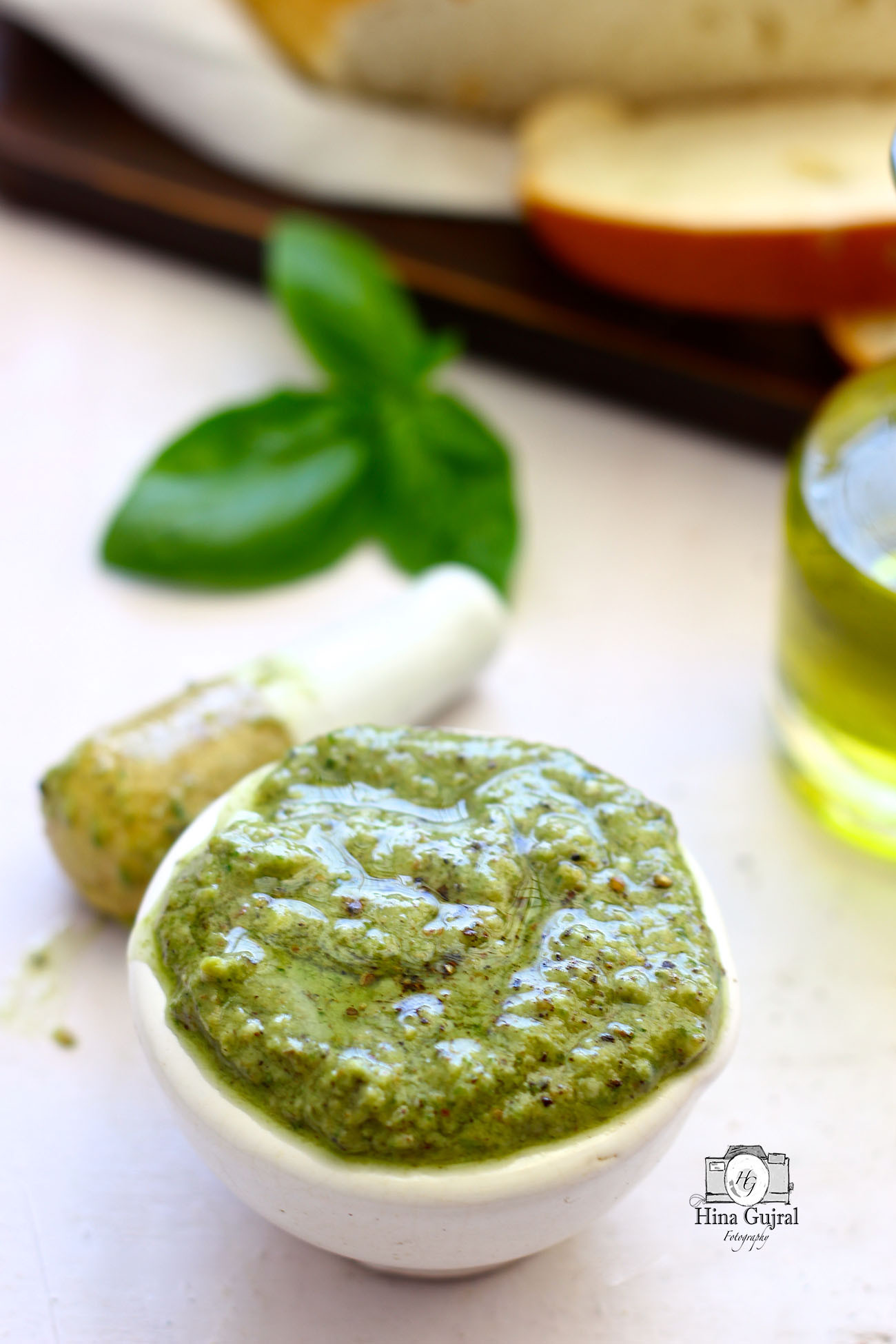 What Is Pesto Sauce  Pesto Sauce Recipe Basil Pesto Fun FOOD and Frolic